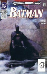 Batman Annual #15 (1991)