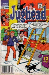 Jughead #23 (1991)