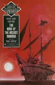 Classics Illustrated #24 (1991)