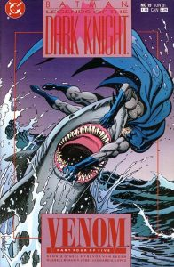 Batman: Legends of the Dark Knight #19 (1991)