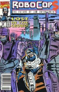 RoboCop #15 (1991)