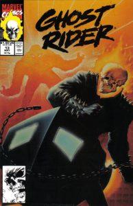 Ghost Rider #13 (1991)