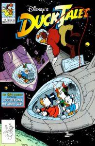 DuckTales #12 (1991)