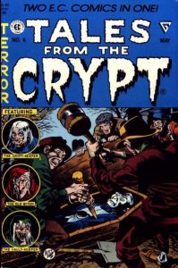Tales from the Crypt #6 (1991)