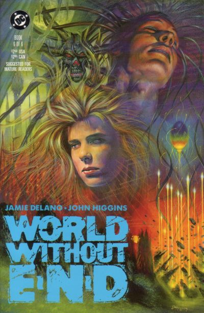 World Without End #6 (1991)