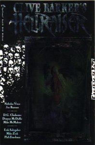 Clive Barker's Hellraiser #10 (1991)