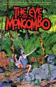 The Eye of Mongombo #6 (1991)