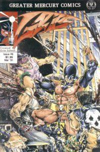 Grips #8 (1991)
