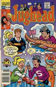 Jughead #24 (1991)