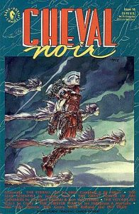 Cheval Noir #18 (1991)