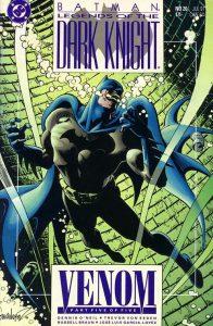 Batman: Legends of the Dark Knight #20 (1991)