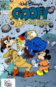 Goofy Adventures #13 (1991)