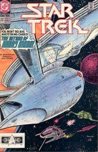 Star Trek #22 (1991)