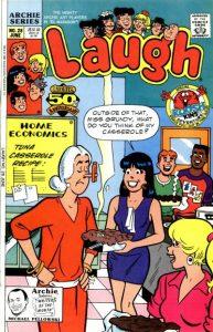 Laugh #28 (1991)