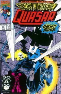 Quasar #23 (1991)