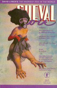 Cheval Noir #20 (1991)
