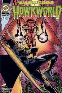 Hawkworld #15 (1991)