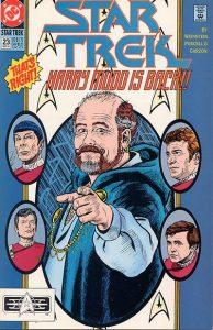 Star Trek #23 (1991)
