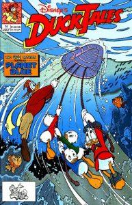 DuckTales #14 (1991)