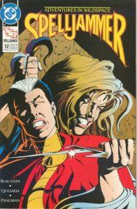 Spelljammer #12 (1991)