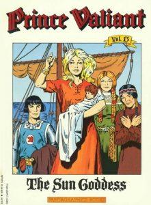 Prince Valiant #13 (1991)