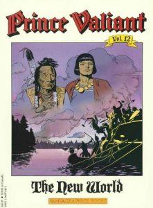 Prince Valiant #12 (1991)