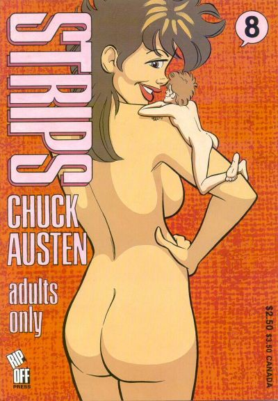 Strips #8 (1991)