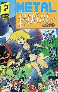 Metal Bikini #6 (1991)