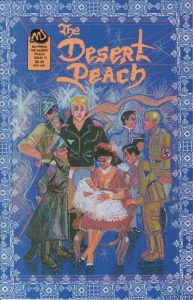 The Desert Peach #12 (1991)