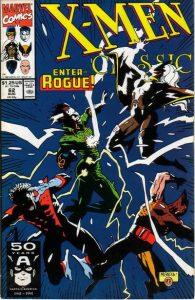 X-Men Classic #62 (1991)