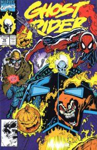 Ghost Rider #16 (1991)