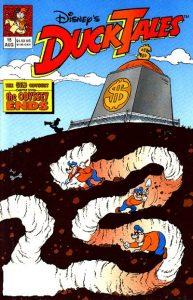 DuckTales #15 (1991)