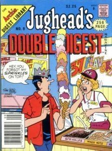 Jughead's Double Digest #9 (1991)