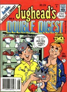 Jughead's Double Digest #8 (1991)