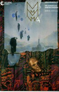 Miracleman #22 (1991)