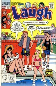 Laugh #29 (1991)