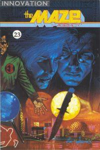 The Maze Agency #23 (1991)