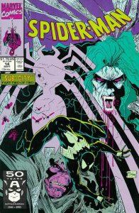 Spider-Man #14 (1991)
