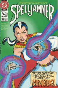 Spelljammer #14 (1991)