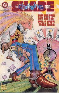 Shade, the Changing Man #16 (1991)