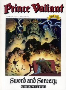 Prince Valiant #14 (1991)