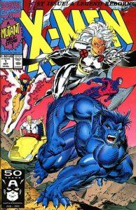 X-Men #1 (1991)