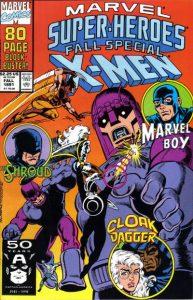 Marvel Super-Heroes #7 (1991)