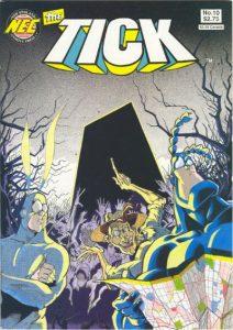 The Tick #10 (1991)