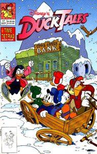 DuckTales #17 (1991)