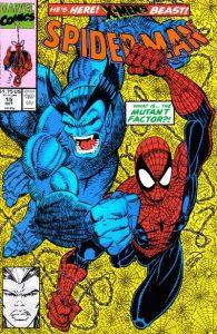 Spider-Man #15 (1991)