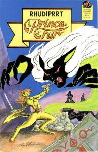 Rhudiprrt, Prince of Fur #6 (1991)