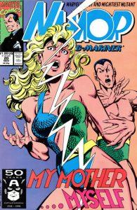 Namor, the Sub-Mariner #20 (1991)