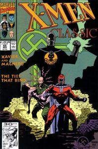 X-Men Classic #65 (1991)