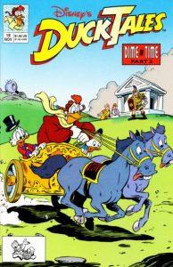 DuckTales #18 (1991)